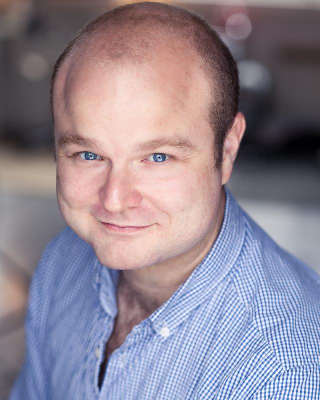 David Curtis June 2014