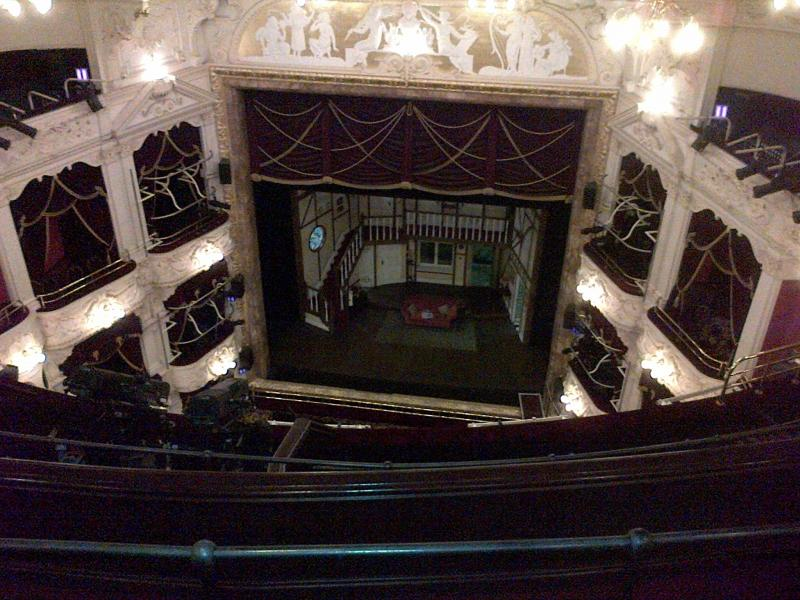 Noises Off - Theatre Royal Newcastle