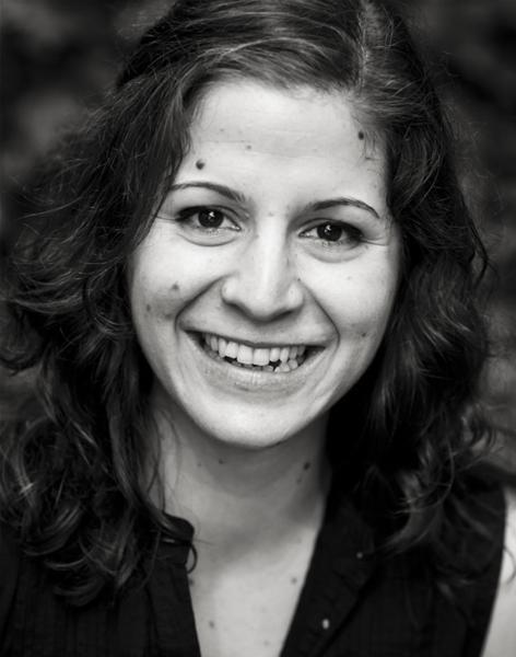 Gloria Sanders Headshot