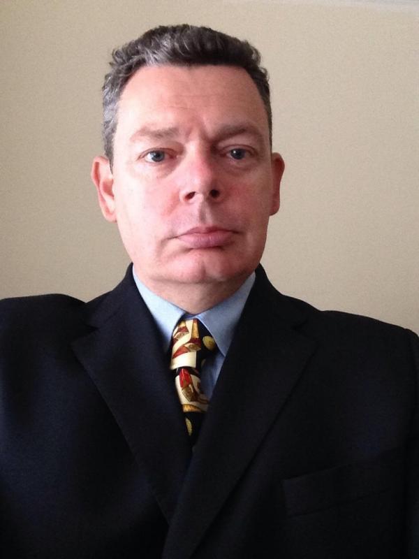 Corporate video actor