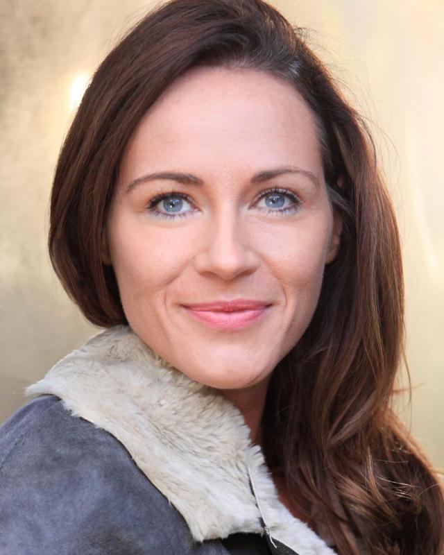 Cassie Bancroft
