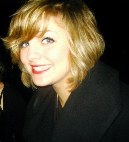 Lucy Jamieson