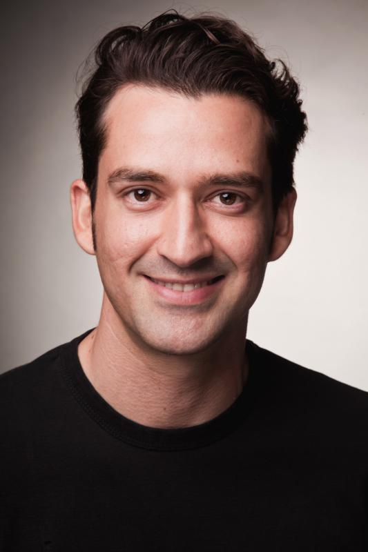 Jorge Diaz, Actor, Brighton
