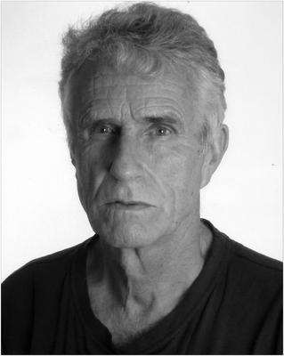 Colin Simpson Actor Cambridgeshire
