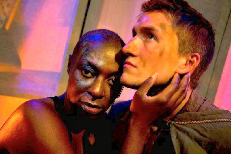 Etain- The Immortal Hour, Finborough Theatre