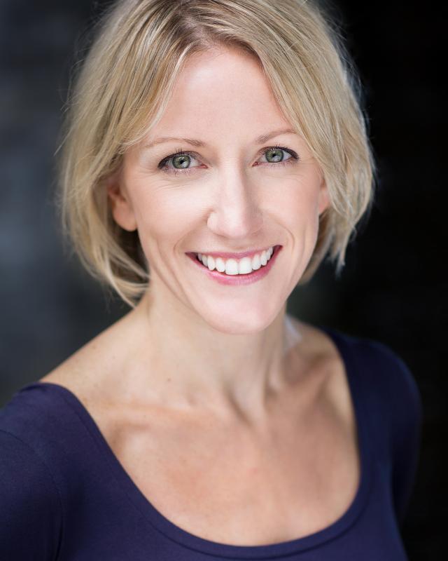 Penelope Rawlins