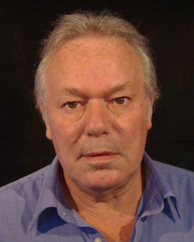 Harold Gasnier