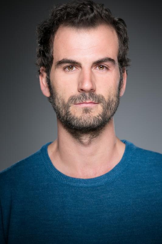 Fabian Lopez Actor