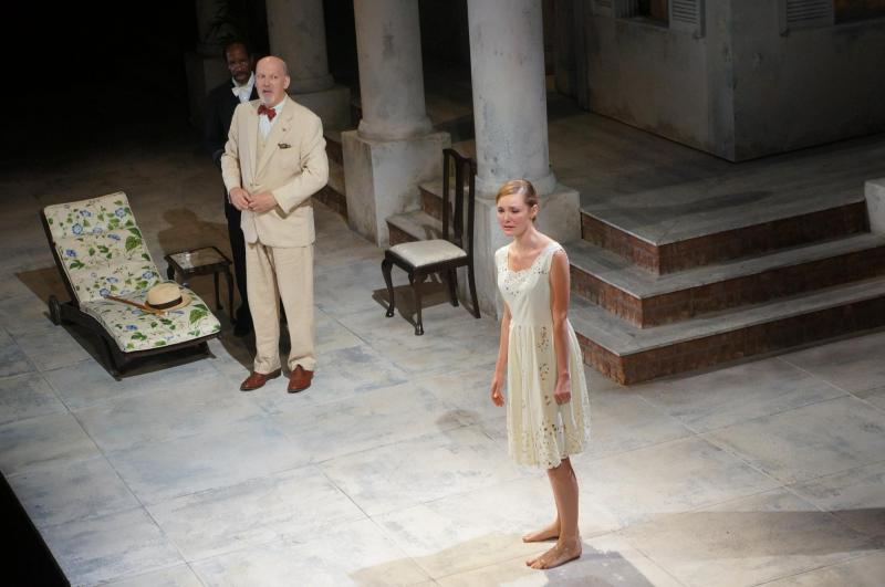Sweet Bird of Youth, Old Vic