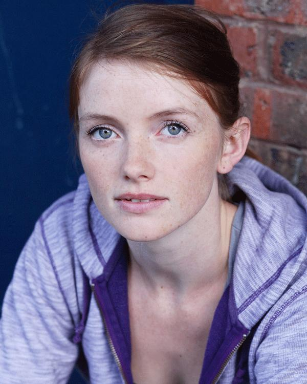 Sonya Cullingford - Actor, Dancer, Musician
