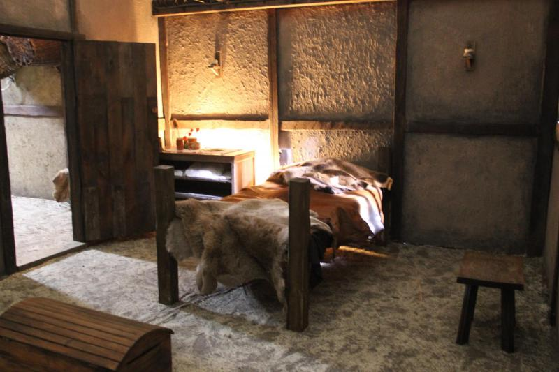 Ren - Rens Bedroom