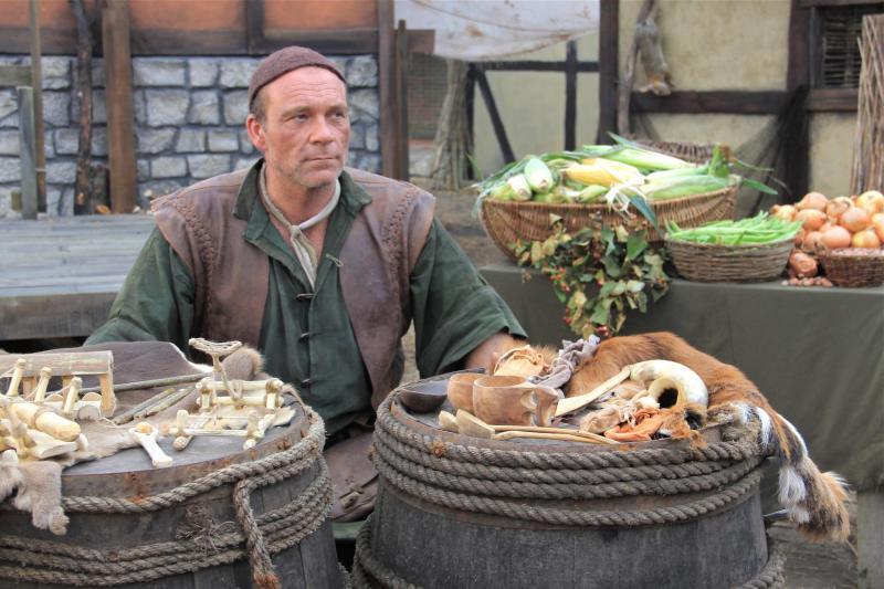 Ren - Dagron at Market