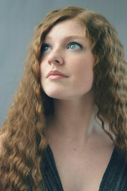 Lydia Barnes 2015