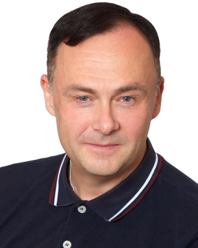 Pete Gibson