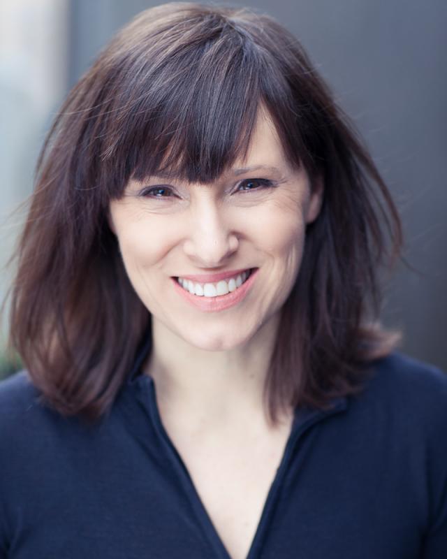 Sally Orrock