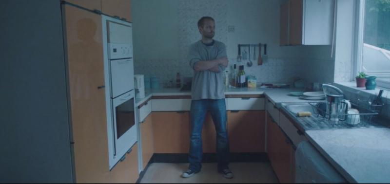 Scorpion - Short Film, Directed by Phil Sheerin