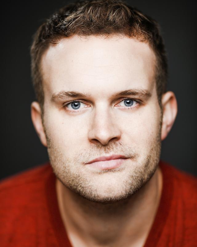 Douglas Hansell - Actors Voicereel