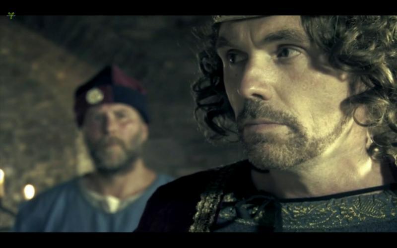 """Edward 1 """"Castle Builders"""""""