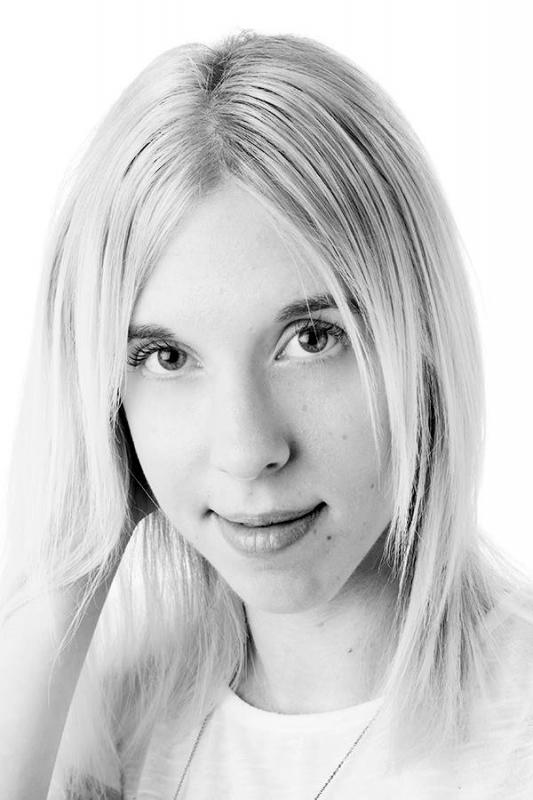 Heather Russell-Kay Headshot 2015
