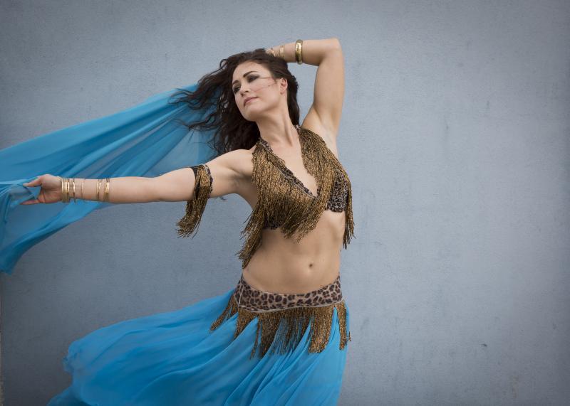 Theatre performance 'Shivaree'