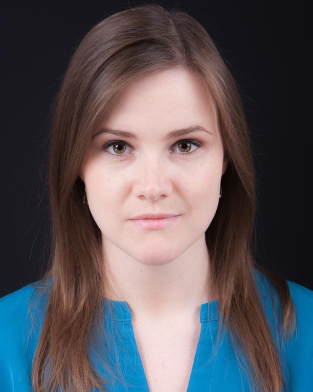 Kathryn Aitchison Morgan Singer