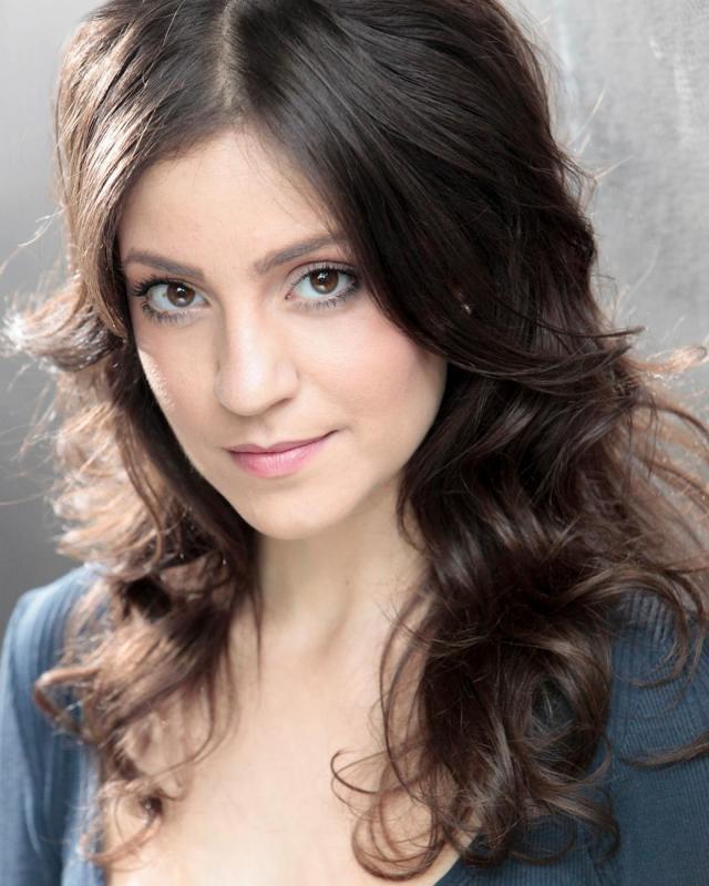Christina Andrew