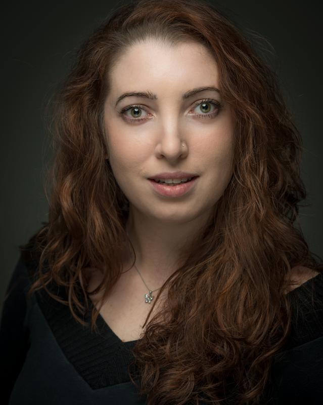 Joanna Rose Barton Actor