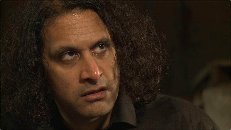 Marcus Massey in Reaper