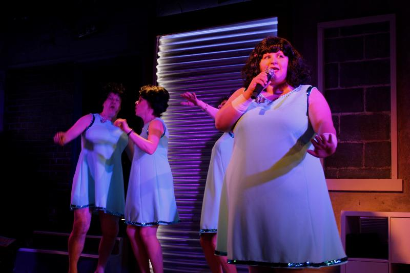 The Flannelettes - The Kings Head Theatre