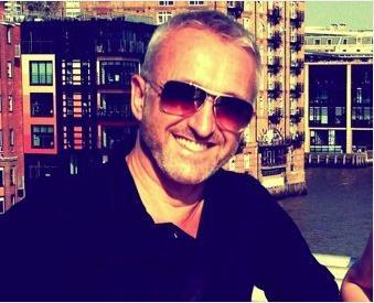 Steve Newton - LIne Producer