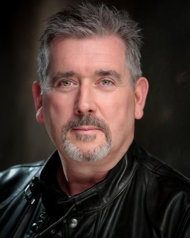 Gary Heron