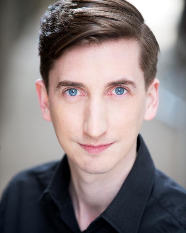Anthony Harwood Actor