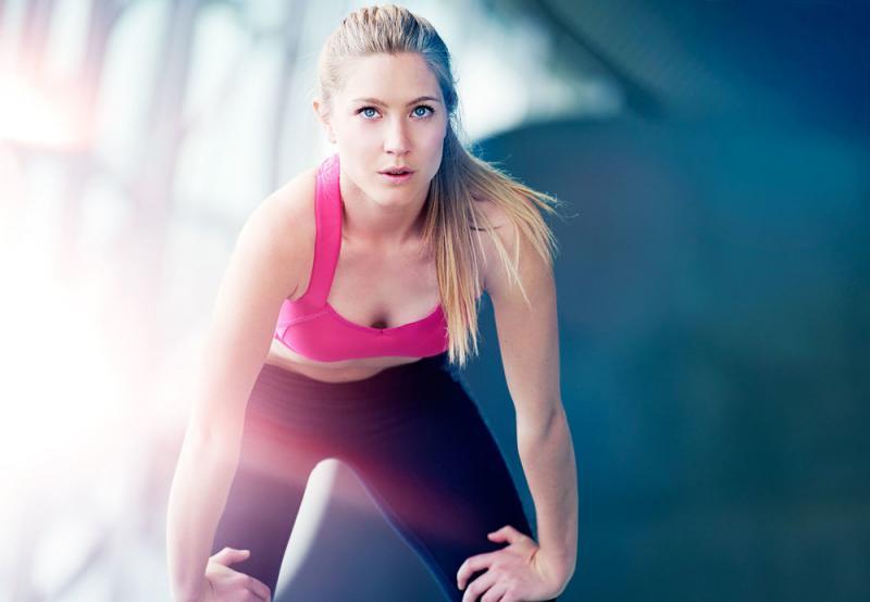 Fitness Shoot