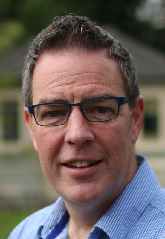 Mark Ivan Benfield