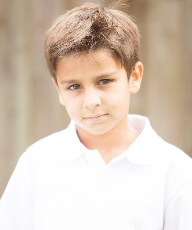 Jayden Mirchandani, Child-actor, Reading
