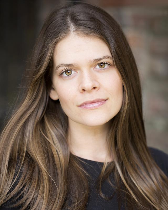 Hannah Ellis-Ryan