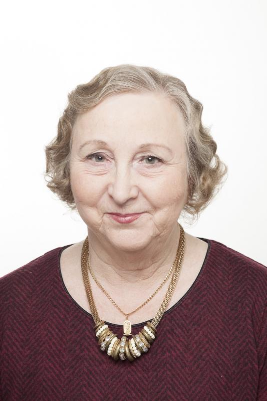 Susan Baskerville
