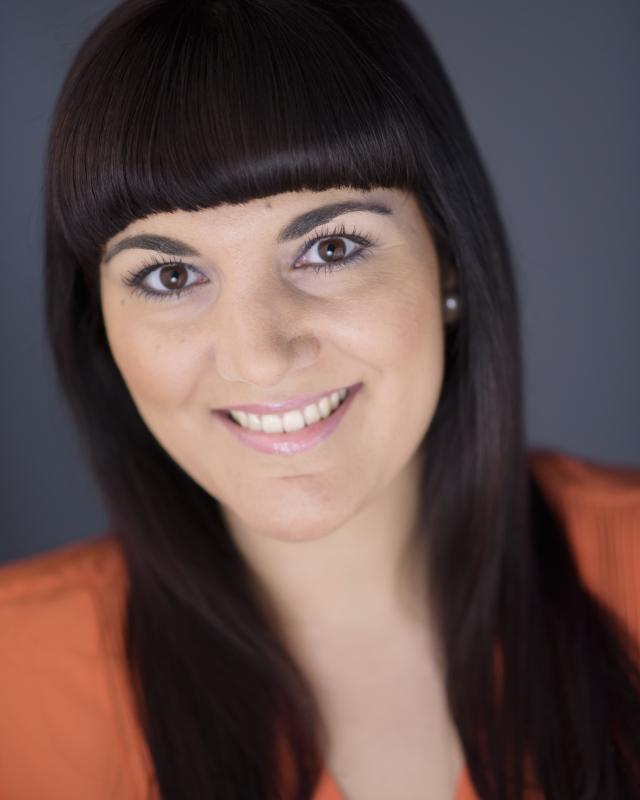 Celine Amoroso Singer Greater London