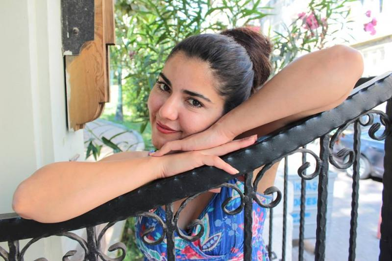 Turkish Bbw Aysegul