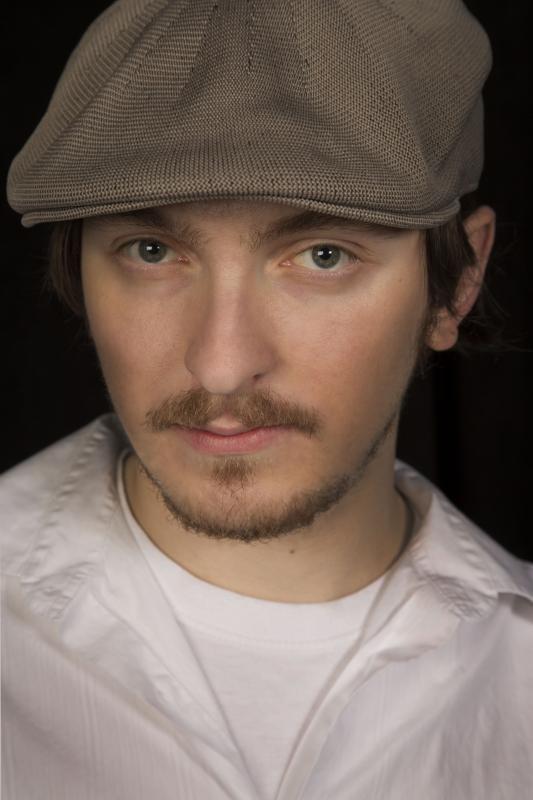 Matthew Gabriel Wagner