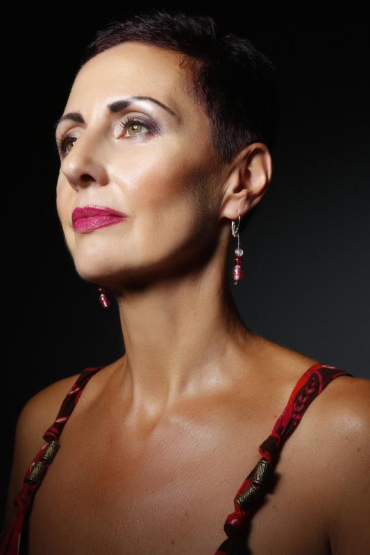 Mandy Pauline