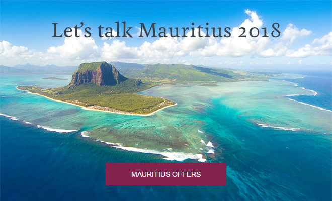 Are your customers ready for the Maldives?