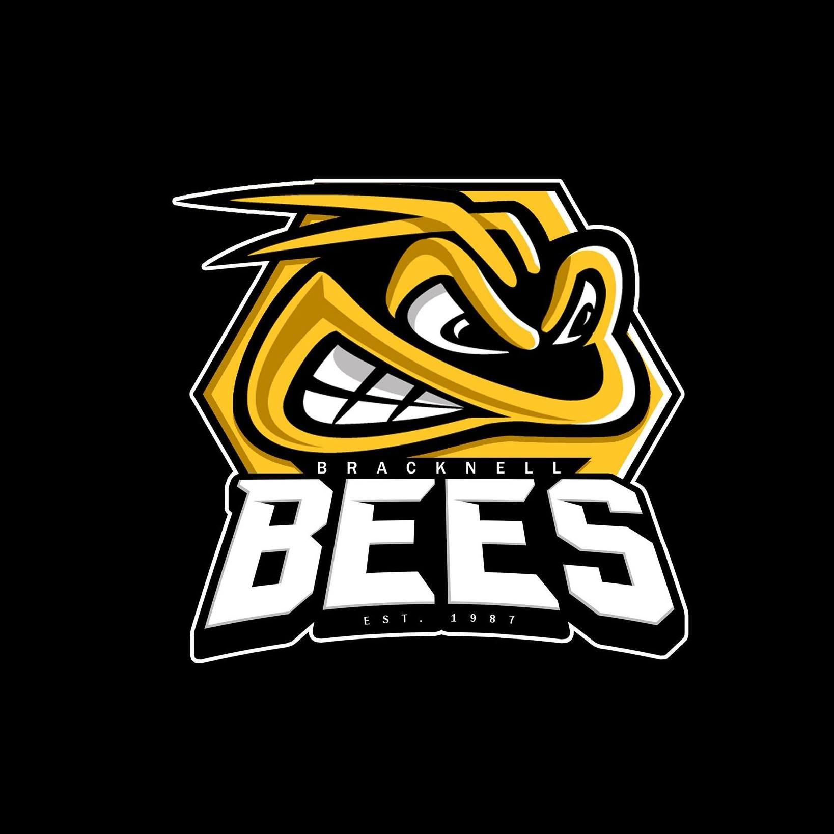 Bracknell Bee's Logo
