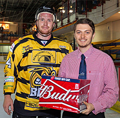 Man-Of-The-Match-Bracknell-Bees