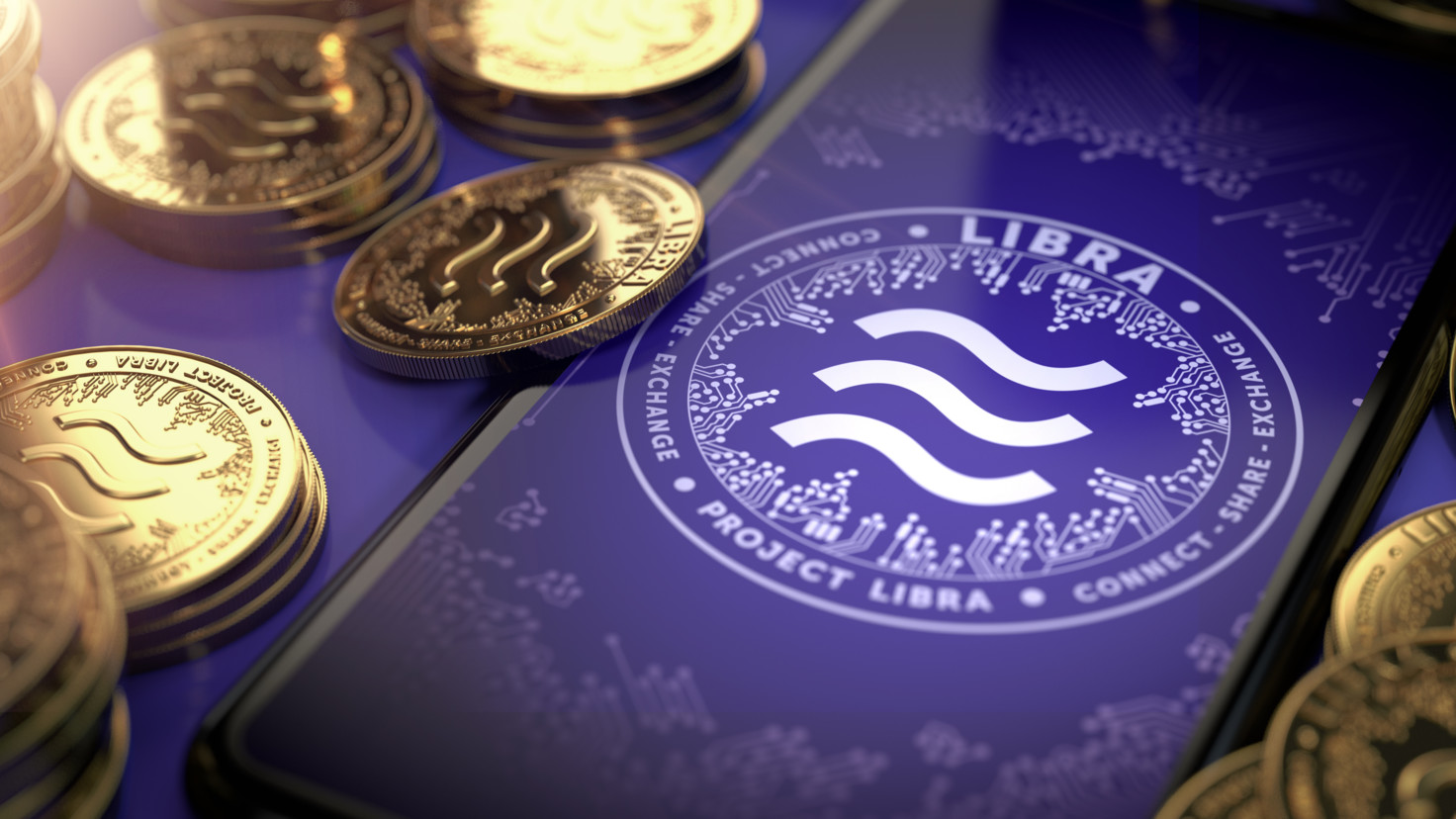 Facebook Libra Association forms board at first meeting