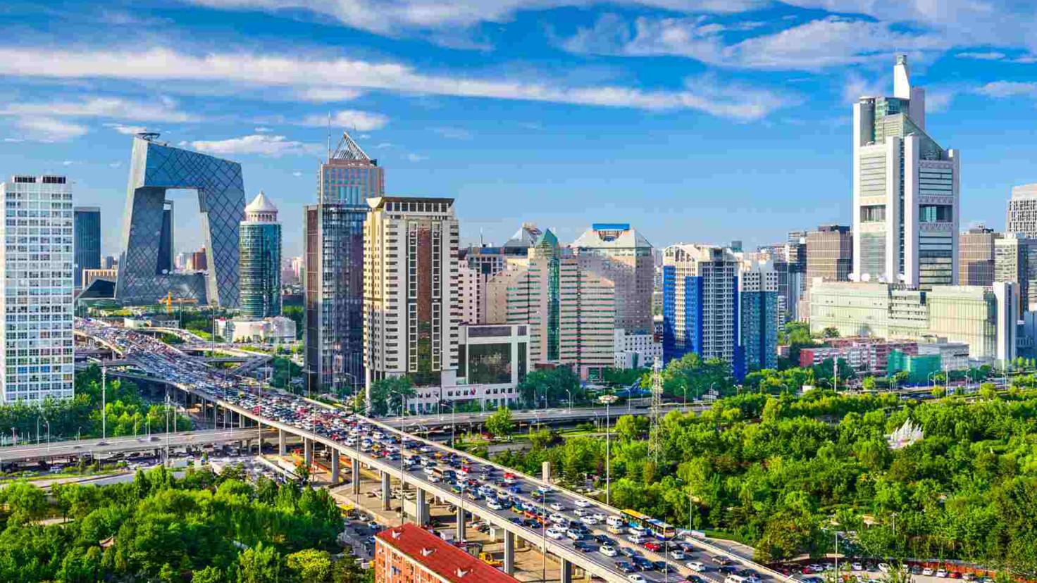 China keeps lending benchmark unchanged
