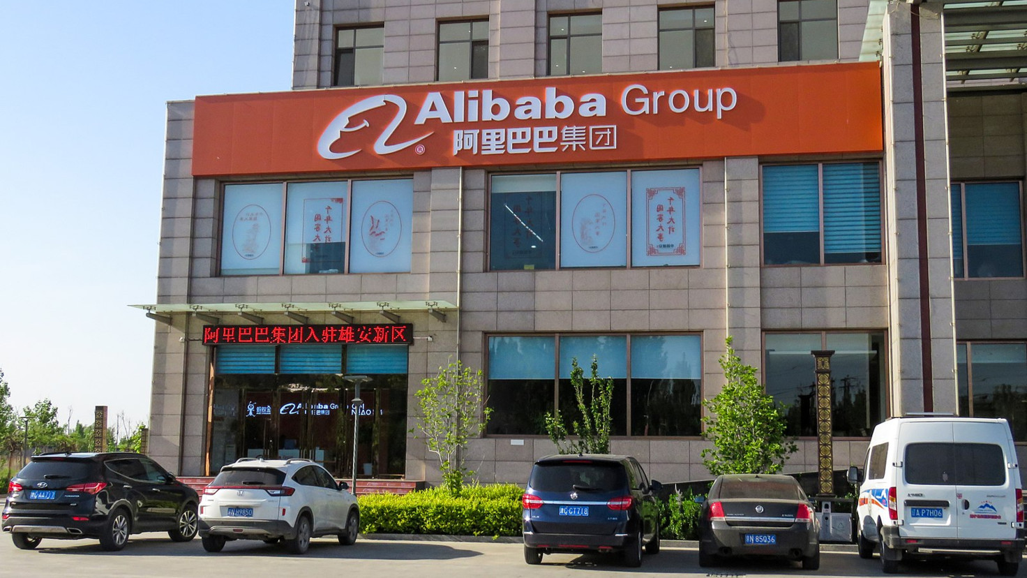 Alibaba shows strong performance in Q2 2019 despite the trade war