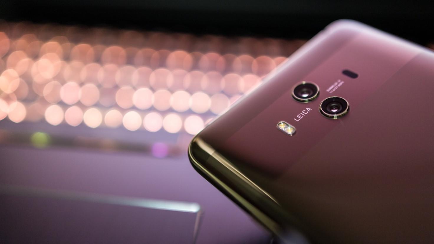 Huawei представила собственную операционную систему HarmonyOS
