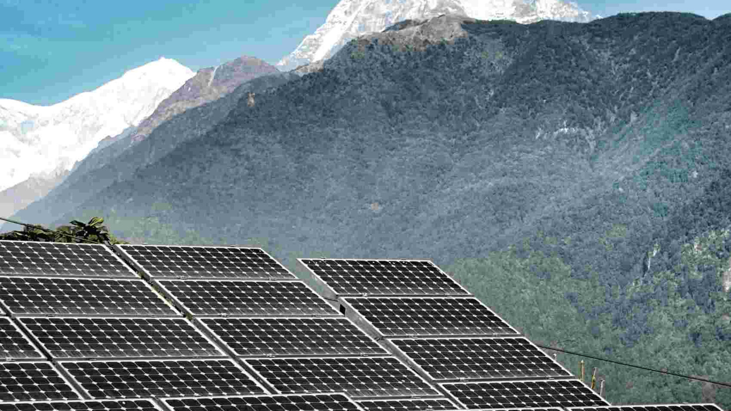 Renewable energy set for surge in growth