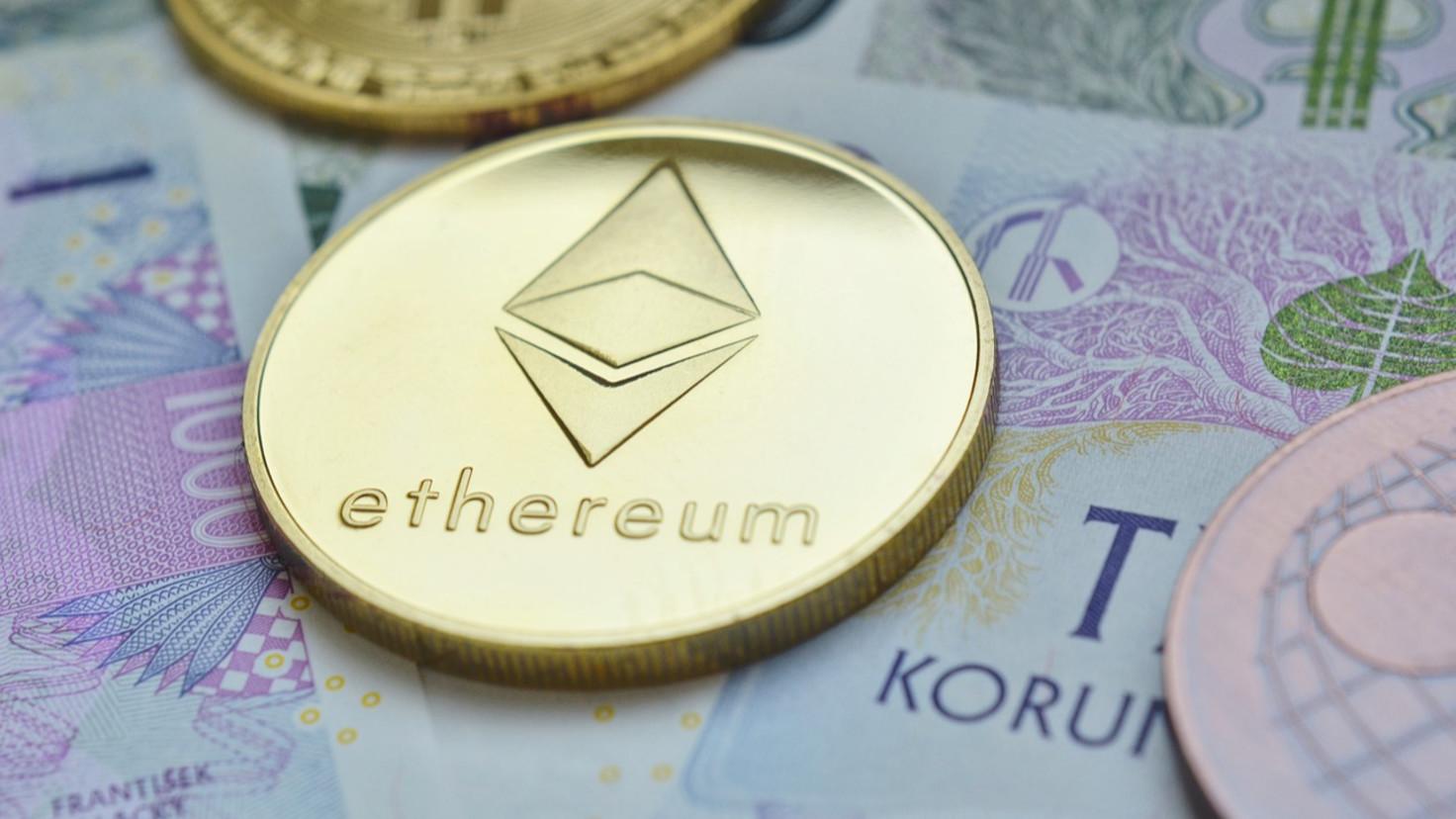 CFTC расценила Ethereum как товар, а не ценную бумагу